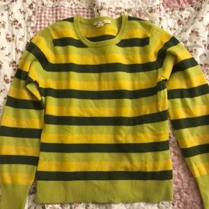 Alice + Olivia Cashmere Sweater Size Small